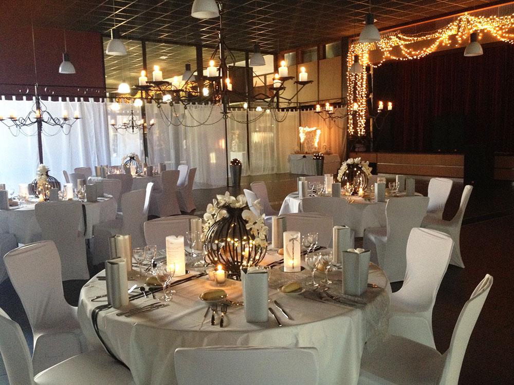 Location Centres De Tables Pour Mariage Et Ceremonie En Moselle