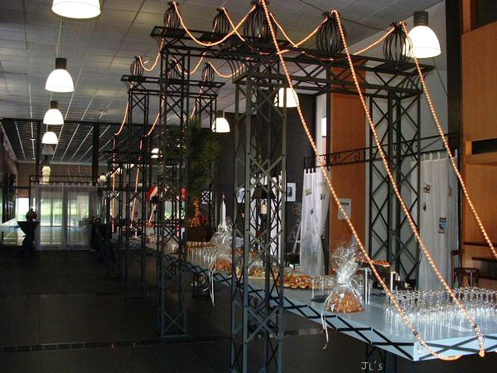 nappes et housses de chaises en moselle - Location Nappe Et Housse De Chaise